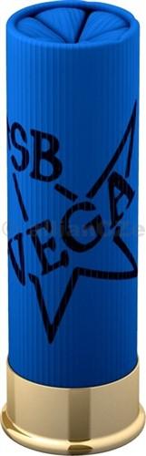 16x70 VEGA S&B 3.0mm (10 ks) brokové náboje S&B ráže 16x70
