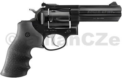 "Revolver RUGER GP 141 - 4"" .357/.38 GP 141 .357 Mag.ITEM: 01702Síla"