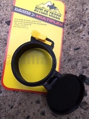Krytka optiky - očnice Butler Creek - 42