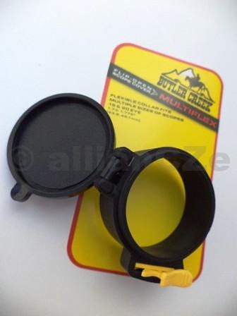 Krytka optiky - očnice Butler Creek - 43