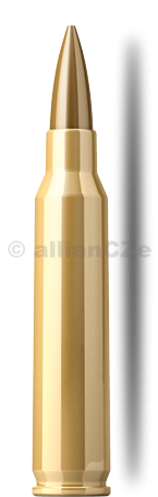 223 Rem. Sellier&Bellot 69 grs HPBT - 20ks kompletní střelivo223 REM. MATCHSellier&Bellot se střelou 1380 - HPBT69 grs / 4