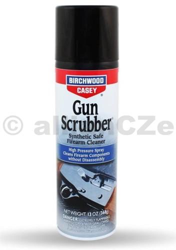 Čistící přípravek BirchwoodCasey Gun Scrubber® Firearm Cleaner - 368g spray