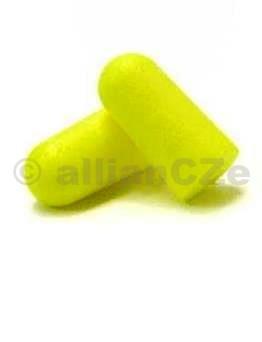 špunty do uší - E-A-R (3M) Soft™ Neon Disposable Ear Plugs - 36dB - 1pár 3M™ E-A-R Soft™ Neon Disposable Ear Plugs - 36dB Zátky ze speciální PVC pěny