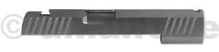 """závěr ocelový STI Unique .40/10mm - 5"""" Tri Top - pro puškaře originální díl STI v úpravě pro další puškařské individuální zpracování pro: 1911/2011 pro .40/10mm ráži v 5"""""""