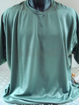 5.11 LOOSE CREW - GREEN tričko 5.11 LOOSE CREW - GREEN včerné barvě