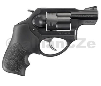 Revolver RUGER LCRX® 38 Spl +P 1