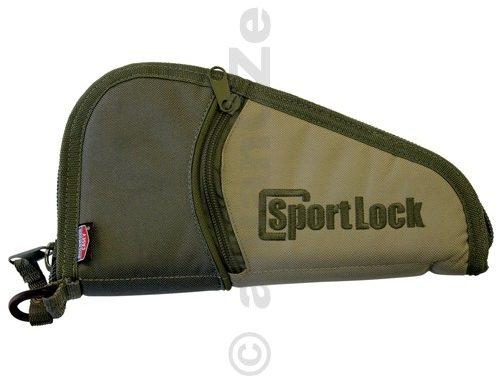 "TAŠKA na zbraň Birchwood Casey - SportLock 13"" Handgun Soft Case"