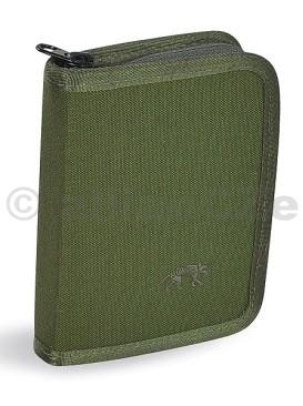 PENŽENKA Tasmanian Tiger Mil Wallet - zelená/cub Tasmanian Tiger Mil Walletzelená - cubITEM: 7627.036Kvalitní peněženka s vystuženým obalem