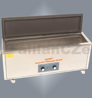 Čistička ULTRAZVUKOVÁ - Lyman Turbo Sonic® Power Professional Ultrasonic Case Cleaner (115V) LYMAN