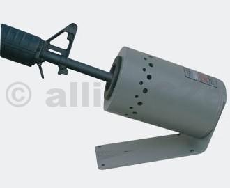 Vybíjecí zařízení APC-100D Armor Piercing Containment System APC-100D- Armor Piercing Containment Systemprofesionální zařízení pro bezpečné vybití zbraně(pro veškeré pistole