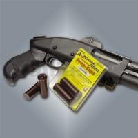 """Cvičný (školní) náboj 12 GA - A-Zoom (ITEM 12211) 12GA A-zoom - item: 122111ks(A-ZOOM)Excelentní plastový cvičný náboj pro""""suchou"""" střelbu"""