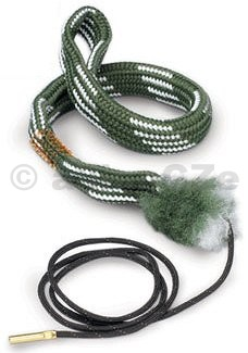 BORE SNAKE rifle cleaner .338