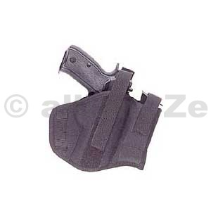 POUZDRO opaskové DASTA 203-1/Z  pro CZ 75/85