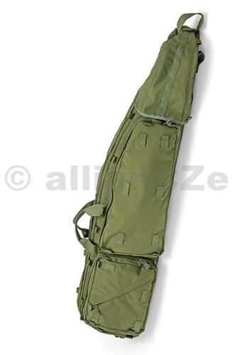 Batoh DEFCON 5 na dlouhou zbraň - SHOOTER BAG - OD Green DEFCON 5 SHOOTER BAG - OD GREENITEM: D5-SB01 ODTento taktický Shooter Bag byl navržen tak