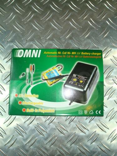 NABÍJEČKA MW 6168 V Nabíječka pro modelářské battery packy s DeltaV detekcí a funkcí vybíjení