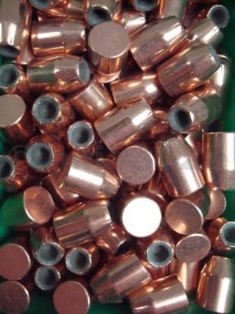 """STŘELA 9mm .355 DIA 125gr JHP-POWERJACKET """"SIERRA"""" STŘELA 9mm .355 DIA 125grSPORTS MASTER JHP-POWERJACKET """"SIERRA"""" 100ks balení - PISTOLOVÁ STŘELA"""