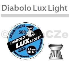 DIABOLKY LUX LIGHT 4