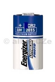 baterie ENERGIZER CR2 3V