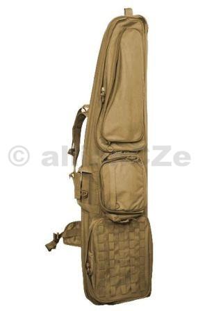 BATOH Eberlestock Sniper Sled Drag Bag E2B - Coyote Brown Eberlestock - Sniper Sled Drag Bag   Coyote Brown - světle hnědá ITEM: E2BMC     Kombinované batoh/pouzdro na přenášení a ochranu jedné až dvou dlouhých zbraní v terénu