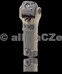 svítilna ENERGIZER HARD CASE Tactical - 632456 - khaki/green taktická svítilna ENERGIZER HARD CASE TacticalSWIVEL LIGTH - ITEM: 632456Nová svítilna pro maximální využitís kvalitou a komfortem ovládánía mnoha funkcemi - schválená provyužití v NATO.délka těla: 14 až 16 cmšířka těla: 4 až 5