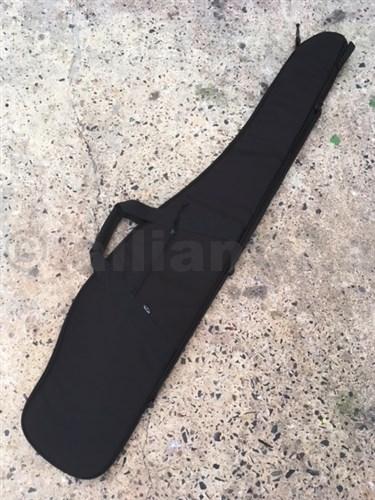 POUZDRO na pušku FALCO 125 cm Černé FALCO 504/32PUZDRO NA PUŠKU / VZDUCHOVKUBatoh/taška na nošení dlouhé zbraněrozměry: 125 x 24 x 5 cm
