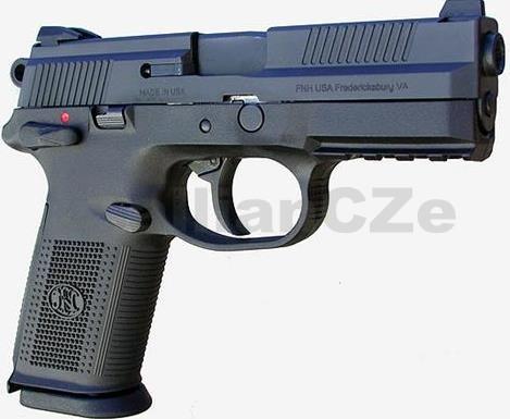 FN Heritage FNX™-9 - 9mm luger