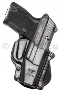 POUZDRO opaskové FOBUS KEL-TEC P11 9mm & 40 - PADDLE HOLSTER FOBUS KEL-TEC P11 9mm & 40 - PADDLE HOLSTERProduct ID: KTP11Manufacturer: Kel-TecPro zbraně Kel-Tec P11 (9mm - .40 cal) a podobné.FOBUS pouzdro v matově černém provedení s pádlemza opasek. Úzký profil vhodný i pro skryténošení