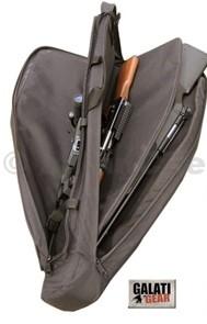 """Pouzdro na dvě zbraně GALATI GEAR 42"""" Double Rifle Case 42"""" / 106 cm - černé 42"""" Galati Double Rifle Case - BlackItem#:  4208DBLHmotnost: 3"""