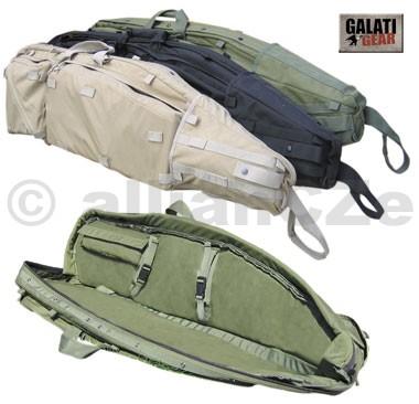 "BATOH GALATI GEAR Classic DRAG BAG - 48"" / 122 cm - pískové Classic Drag Bag 48""GALATI GEAR - USA"