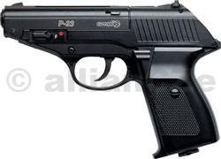 Vzduchová pistole GAMO P-23 CO2 4