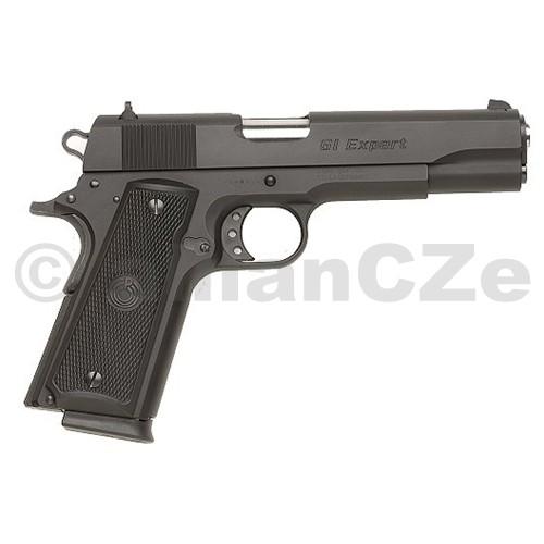 """Pistole PARA GI 45EK EXPERT 5"""" .45 ACP """"1911"""" PARA GI 45EK EXPERT 45 5"""" 8R BLK/SSITEM: 96742Pětipalcová jednořadá klasika 1911 v ráži .45ACP v černém matovém provedení"""