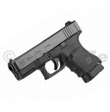 Pistole GLOCK 30 Gen4 .45 ACP Glock 30 Gen4.45 ACPŘada Standard je základní provedení pistolí Glock s polymerovým rámem