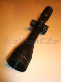 PUŠKOHLED HAWKE SPORT HD Series 3-9x40mm IR - HK3014