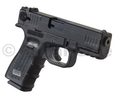 Pistole ISSC M22 .22LR Pistole ISSC M22 KALIBER .22LR