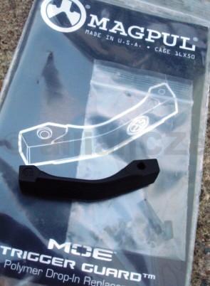 Ochrana spouště - Magpul® MOE® Trigger Guard