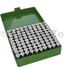 AMMO BOX - 45 ACP / 10mm / .40 S&W