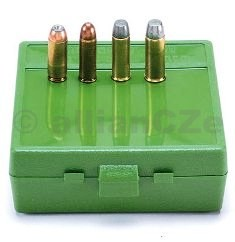 AMMO BOX - .480 Ruger