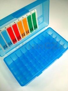 AMMO BOX - .44 MAG/SPEC