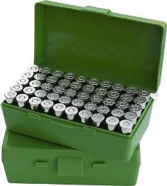 AMMO BOX - 9mm