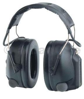 sluchátka střelecká elektronická PELTOR ProTac II - MT15HHA2-SV špičková střelecká elektronická sluchátkaPELTOR headband PRO TAC IIItem: MT15HHA2 SVčerné provedení