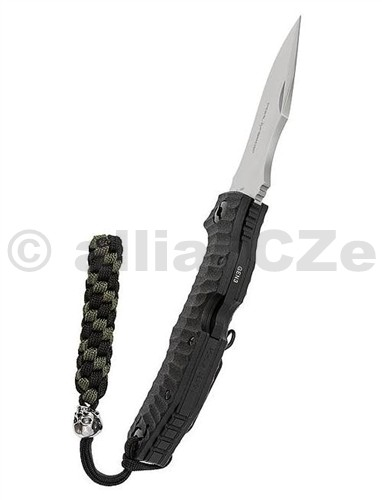Nůž Pohl Force Bravo One - Outdoor Gen3 / ITEM 1049