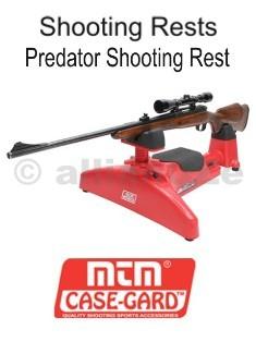 """Podstavec pro opěru zbraně - MTM Predator Shooting Rest / PSR-30 Střelecký stabilní """"podstavec""""MTM Predator Shooting RestITEM: PSR-30- pro opěru krátké i dlouhé zbraně při střelbě- barva červená + černá - výškově stavitelný (8 cm vertikální posun)- délkově stavitelný (10cm)- materiál - plast/guma - neklouzavý povrch-lehký & odolný & omyvatelnýIdeální pomůcka pro opěru předních částí zbraní pro nácvik střelby"""
