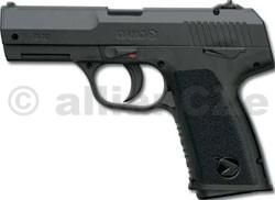 Vzduchová pistole GAMO PX-107 CO2 4