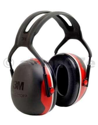 sluchátka střelecká PELTOR (3M) X3A 33dB - černo-červená sluchátka střelecká 3M™ Peltor™ X3A černo-červená ITEM: XA-0077-0691-5 Level ochrany: 95dB(A) - 110dB(A) Mušlový chránič sluchu Peltor X3A je určen pro ochranu sluchu v hlučném prostředí a díky velmi nízké hmotnosti poskytuje uživateli značné pohodlí. Široká a pohodlná těsnicí dosedací linie je vyplněna jedinečnou kombinací kapaliny a pěny pro zajištění optimálního těsnění a zároveň nízkého přítlaku v místě styku s hlavou. Inovativní konstrukce ve spojení s oběma mušlemi je izolovaná z hlediska vodivosti