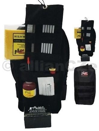 """Sada čištění - Pro-Shot """"Spec Ops Cleaning Rod Kit"""" - 30 Cal./.308 Cal./7.62mm Sada pro čištění zbraní 30 Cal./.308 Cal./7.62mm"""