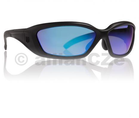 brýle střelecké - Revision Hellfly® Ballistic Sunglasses - Black frame / Midnight Mirror lenses Revision Hellfly® Ballistic Sunglasses Black frame / Midnight Mirror lensesITEM: 4-0491-0103Brýle splňují a překračují MIL-PRF-3013