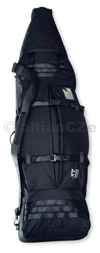 BATOH TT ASSALUT RIFLE BAG 30 L - KHAKI Batoh se výborně nosí díky ergonomicky tvarovaným ramenním a bočním popruhům (širší a vypolstrované)