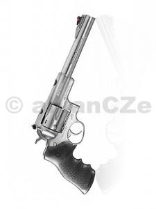Revolver RUGER KSRH-7 .44 Mag RUGER KSRH 7 .44MagITEM: 5501Ruger Super Redhawk skýtá všechny výhody řady Redhawk a navíc nabízí Hogue® Tamer™ Monogrip® rukojeť