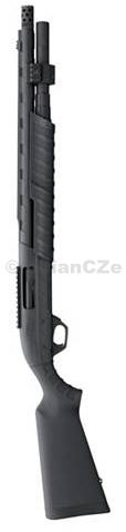 BROKOVNICE REMINGTON 887™ Nitro Mag Tactical 12GA Model 870™Nitro MagTacticalorder no.82540nová taktická brokovnice od Remingtonu