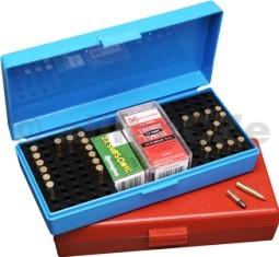 AMMO BOX - .22 L